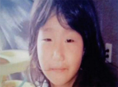 Tìm thấy kẻ chặt thi thể bé gái 6 tuổi rồi giấu trong túi nhựa