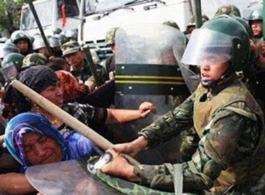 Trung Quốc: 'Chống khủng bố' ở Tân Cương, 50 người chết