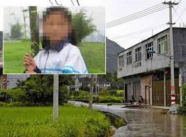 Người cha 'ác thú' giết cô con gái nhỏ 12 tuổi, chặt xác phi tang