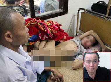 10 ngày lẩn trốn của kẻ bắt cóc bé trai tật nguyền trong khách sạn