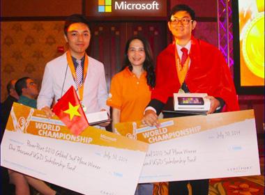 Kỹ năng học sinh và hành trang Việt Nam bước vào thế kỷ 21