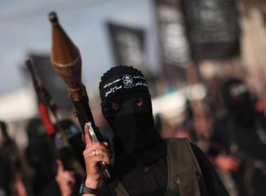 IS sẽ trả đũa các cuộc không kích của Mỹ và đồng minh