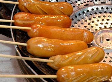 Lạm dụng thịt chế biến sẵn làm tăng 44% nguy cơ gây ung thư