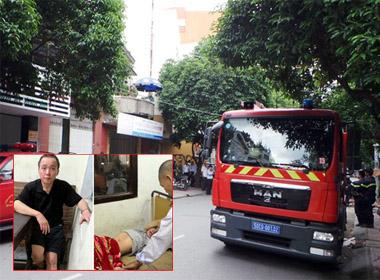 NÓNG 24h: Kẻ hành hạ bé trai tật nguyền trong khách sạn bị bắt; Cô giáo mang bầu tát học sinh giữa lớp