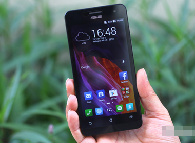 Asus sẽ ra mắt 5 mẫu Zenfone mới ở Việt Nam trước Tết