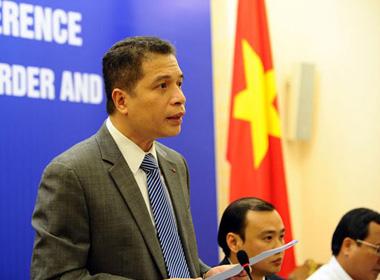 Bổ nhiệm 2 Thứ trưởng Bộ Ngoại giao mới