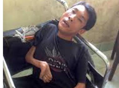 'Ông trùm' điều hành đường dây đá gà là gã thanh niên bại liệt tứ chi