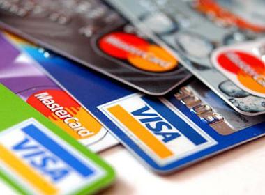 Lịch sử thú vị của những chiếc thẻ ngân hàng