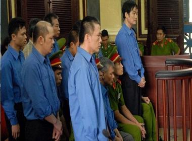 Vụ án tham nhũng công ty ALC II: Tuyên án 3 tử hình