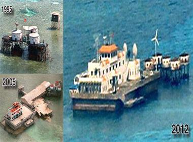 Tình hình biển Đông chiều 28/9: Trung Quốc âm mưu gì khi đưa 'xưởng chế biến cá đến Trường Sa?