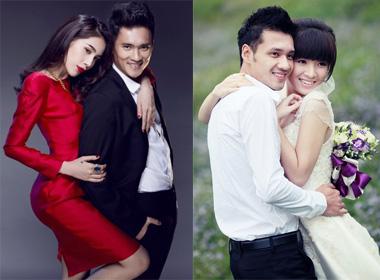 Những người đẹp Việt khiến nhà chồng chuyển từ ghét sang yêu
