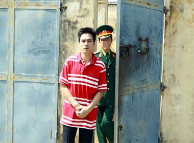 Ông Chấn không được mời dự phiên toà xét xử Lý Nguyễn Chung