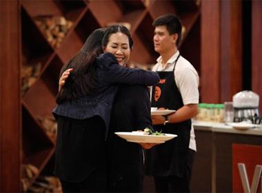 Vua đầu bếp 2014 tập 11: Xuân Huy bị loại khỏi chương trình