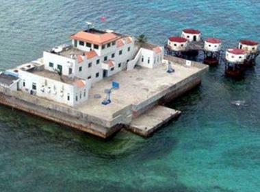 Tình hình biển đông chiều 29/9: TQ ngang nhiên tính đưa 'nhà máy cá' ra Trường Sa
