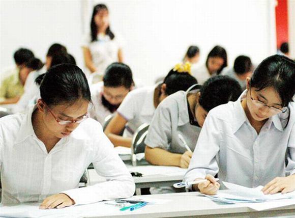 Các trường lo khó kiểm soát hồ sơ ảo trong kỳ thi chung