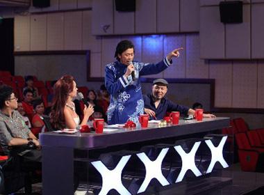 Vietnam's Got Talent tập 1: Hoài Linh 'nổ bom' ngay đêm đầu tiên