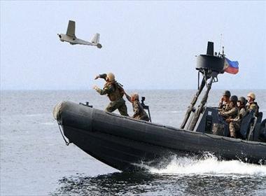 Tình hình biển Đông tối 29/9: Mỹ - Philippines tập trận trên Biển Đông