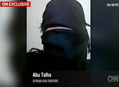 Nhà nước Hồi giáo tự xưng coi thường chiến dịch của Mỹ