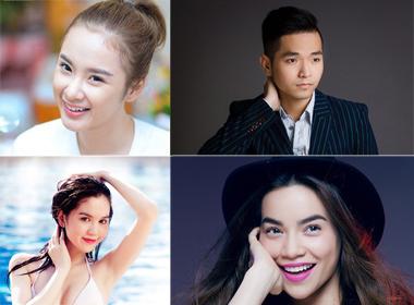 Những sao Việt bị khán giả đồng loạt tẩy chay