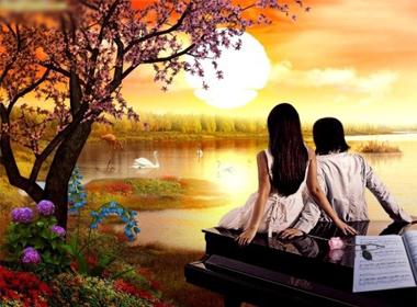 Những dịp trăng tròn mang may mắn cho các cặp đôi hoàng đạo