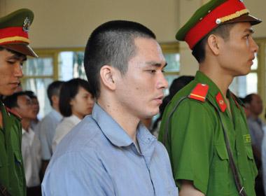 TRỰC TIẾP: Xét xử Lý Nguyễn Chung - hung thủ vụ án oan 10 năm của ông Chấn