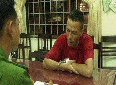 Chồng cai nghiện bất thành, vợ lại 'tiếp tế' ma túy