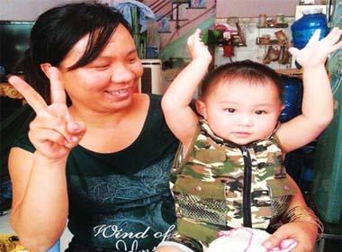 Thực hư chuyện sinh con nhờ niệm Phật sau 15 năm hiếm muộn
