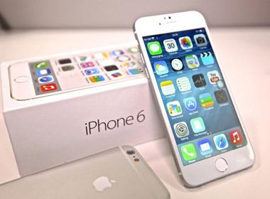 iPhone 6, iPhone 6 Plus đã được cấp phép bán ở Trung Quốc