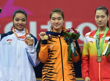 VĐV Malaysia bị tước HCV wushu vì dương tính với doping tại Asiad 17