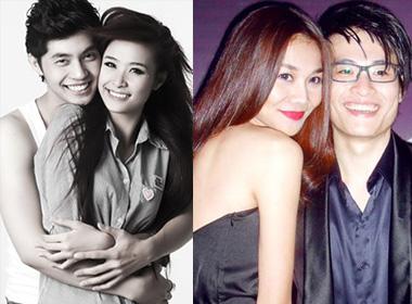 Những tình bạn nam nữ nổi tiếng showbiz Việt