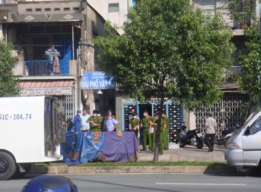 Hung thủ giết người chặt xác bỏ bao tải ở TP.HCM đã bị bắt