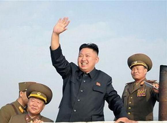 Rúng động tin đồn ông Kim Jong-un bị quân đội đảo chính