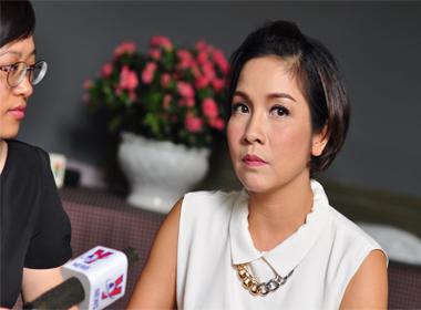 Ông xã của ca sỹ Mỹ Linh: 'Vợ tôi là điểm khó khăn nhất'