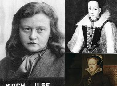 10 nữ sát thử giết người hàng loạt với thủ đoạn rùng rợn nhất trong lịch sử nhân loại