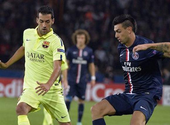 PSG 2-3 Barca: Không phải hàng thủ, tuyến giữa mới là mấu chốt