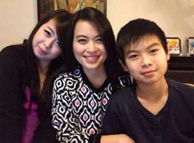 Hai mẹ con người Việt tử nạn trên chuyến bay MH17 đã được nhận dạng