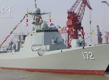 Tình hình biển Đông chiều 2/10: Khu trục hạm hiện đại nhất TQ ra biển tập trận