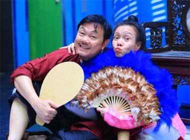 'Ơn giời! Cậu đây rồi':  Bữa tiệc hài đặc sắc cho khán giả Bắc -Nam