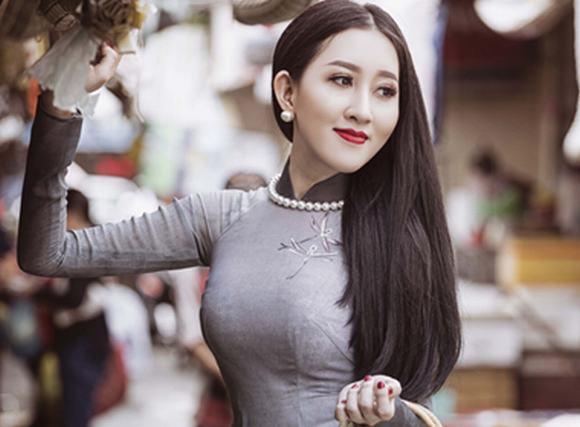 Người đẹp thi hoa hậu 'chui' nhận án phạt 22,5 triệu đồng