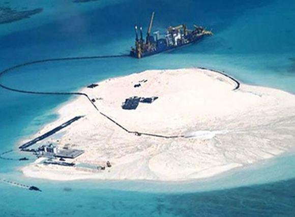 Tình hình Biển Đông sáng 9/10: Trông đợi gì ở Trung Quốc?