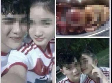 Cặp đôi 9x khoe chiến tích phá thai trên Facebook