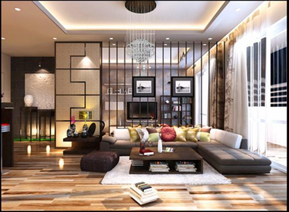 Sở hữu căn hộ bằng tiền thuê nhà trọ hàng tháng