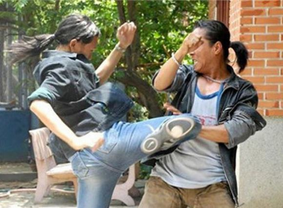Đụng độ kiểu xã hội đen ở Sài Gòn:  Cuộc thanh trừ bằng súng, mã tấu