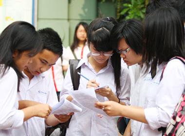 Sẽ sớm có quy chế tuyển sinh 2015