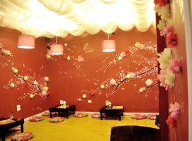 Điểm hẹn hò lãng mạn cho ngày 20/10 ở Hà Nội
