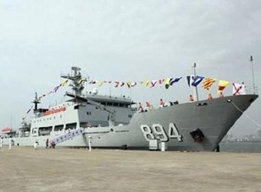 Tình hình Biển Đông chiều 15/10: TQ đưa tàu nghiên cứu Type 909 tới Biển Đông