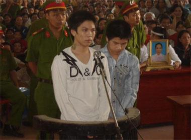 Ly cà phê cuối cùng của tử tù đầu tiên bị tiêm thuốc độc ở Khánh Hoà