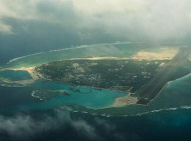 Tình hình Biển Đông sáng 16/10: TQ biến đảo Phú Lâm thành căn cứ quân sự hỗn hợp?