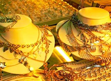 Giá vàng ngày 16/10: Giá vàng quốc tế bất ngờ tăng mạnh