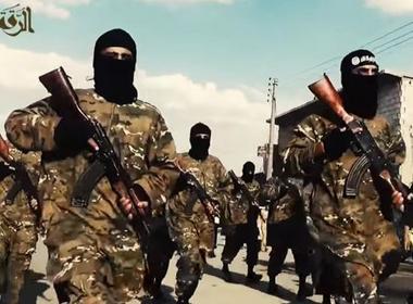 IS đang thất thế ở 'cửa ngõ châu Âu'